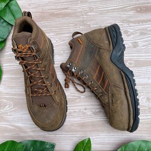 """Danner Terra Force Hiker 4.5"""" Men Waterproof Boots"""